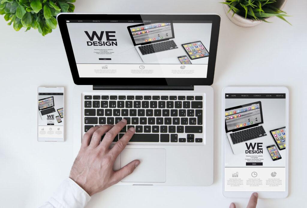 一人起業のウェブサイトはかっこいいデザインにこだわろうとするな